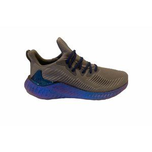 NWT Mens size 11.5 Adidas Alphaboost athletic shoe